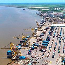 Port_Beira